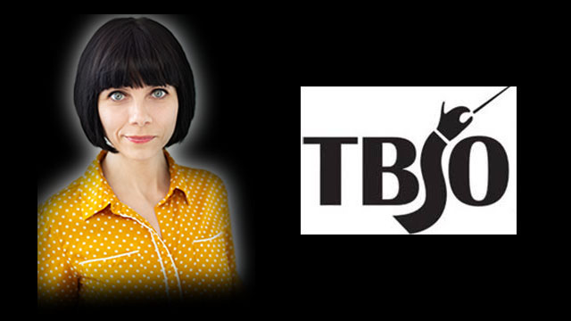 TBSO announces new Executive Director/General Manager