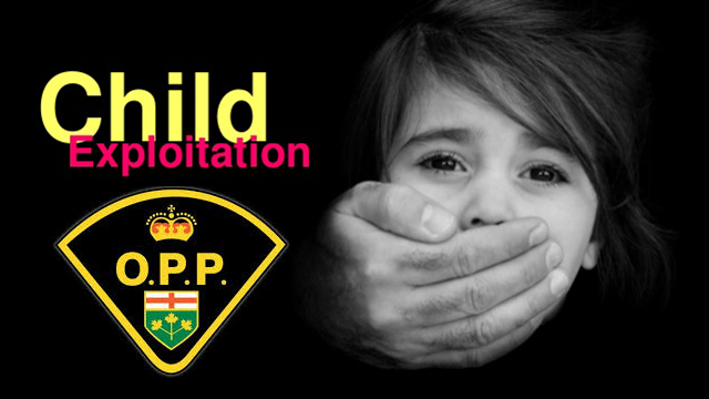 OPP CHARGE PARRY SOUND INDIVIDUAL WITH CHILD SEXUAL OFFENCES
