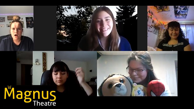 Magnus Theatre's Young Playwright Challenge Goes Virtual