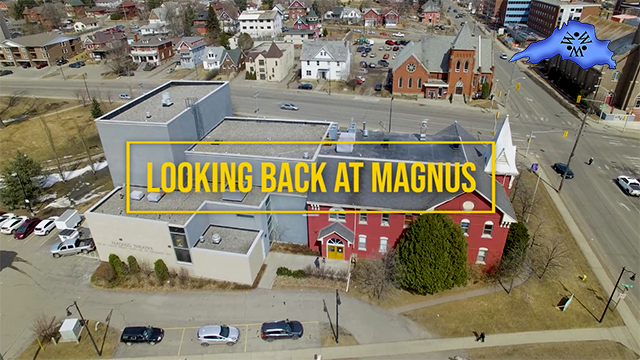 Magnus Theatre Takes a Look Back into Its Past