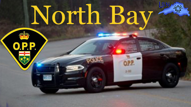 NORTH BAY OPP CHARGES 34TH IMPAIRED DRIVER