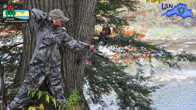 Archery And Crossbow Deer Hunting Seasons Open