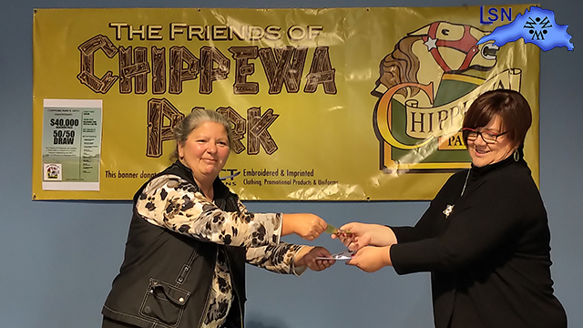 Chippewa Park's 100th Anniversary