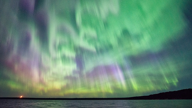 Annual Aurora Summit to Celebrate the Northern Lights