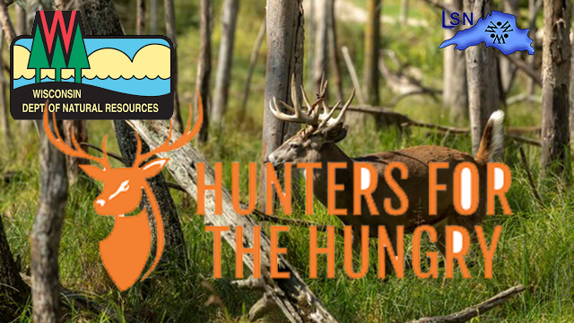 Deer Hunters Encouraged To Help Families