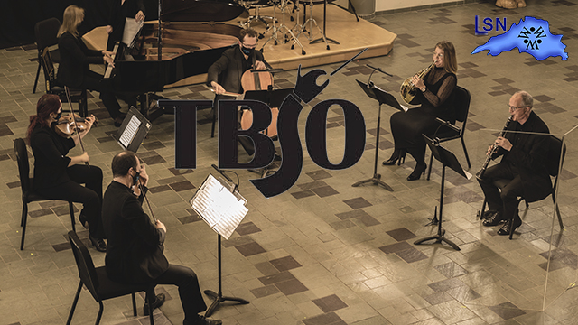 Remainder of TBSO's 2020 Concerts Move to Online Only