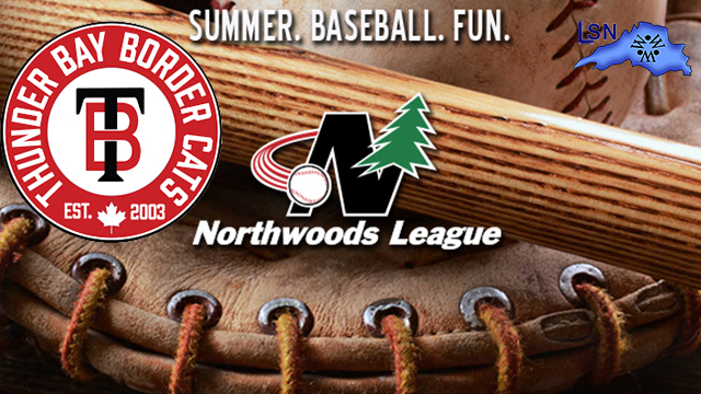BORDER CATS TO OPEN 2021 NORTHWOODS LEAGUE SEASON AT HOME