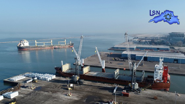 U.S. Great Lakes-St. Lawrence Seaway Ports Busy in November
