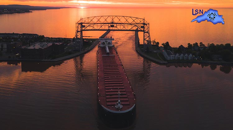 Lake Carriers' Association Applauds Great Lakes Maritime Funding
