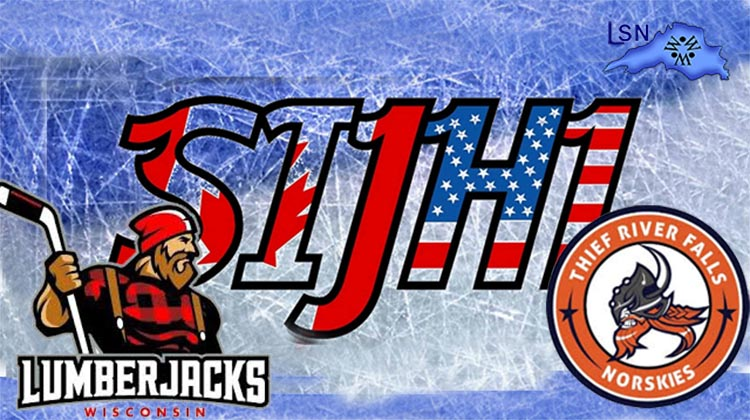 Pandemic Forces Thief River Falls Norskies and Wisconsin Lumberjacks