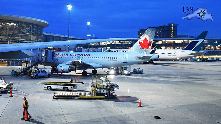 Canada will require all air passengers to obtain a negative COVID-19