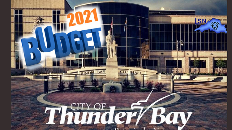Proposed 2021 City Budget Released