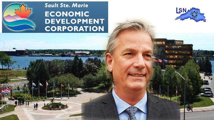 Rick Van Staveren new Director of Economic Development