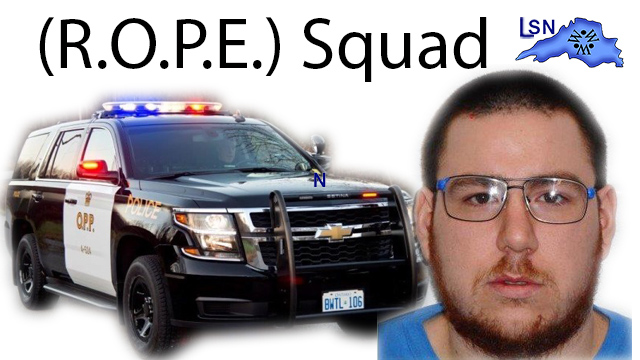 (R.O.P.E.) Squad is requesting the public's assistance