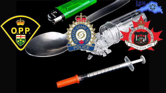 DRUG WARRANTS RESULT IN MULTIPLE CHARGES