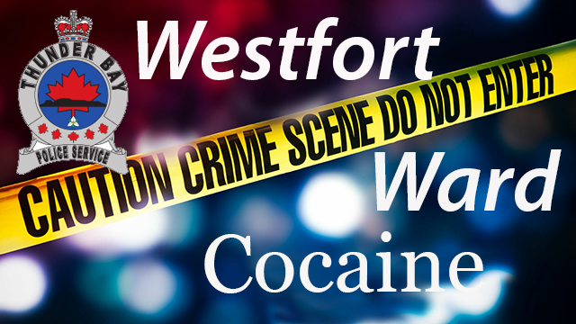 Westfort Drug Bust
