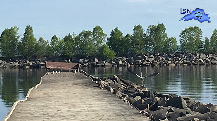 Funding for Chippewa Park Dock Removal Denied by Province