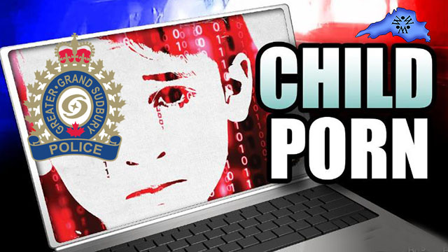 34 year-old Sudbury man charged with Child Porn
