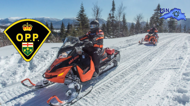 National Snowmobile Week