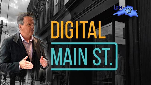 Ontario Digital Main Street Program Helps Small Businesses Build and Expand Online Stores