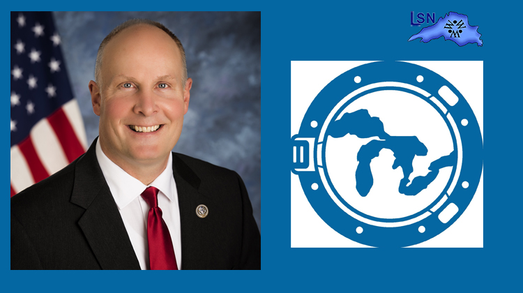 Congressman John Moolenaar Named Legislator of the Year