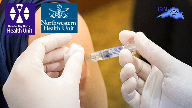 Northwest Ontario Long-Term Care Homes get 1st dose of Vaccinations