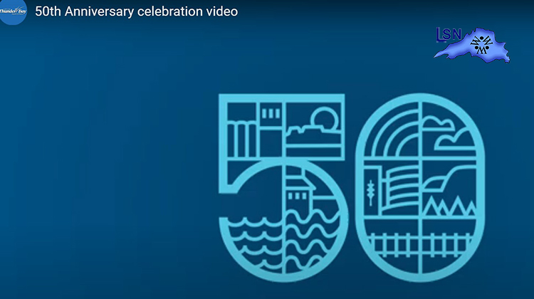 Watch the 50th Anniversary Commemorative Video
