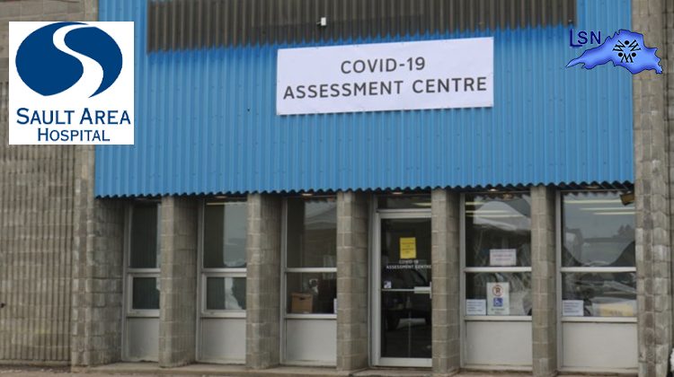 SSM COVID-19 Assessment Centre is Open