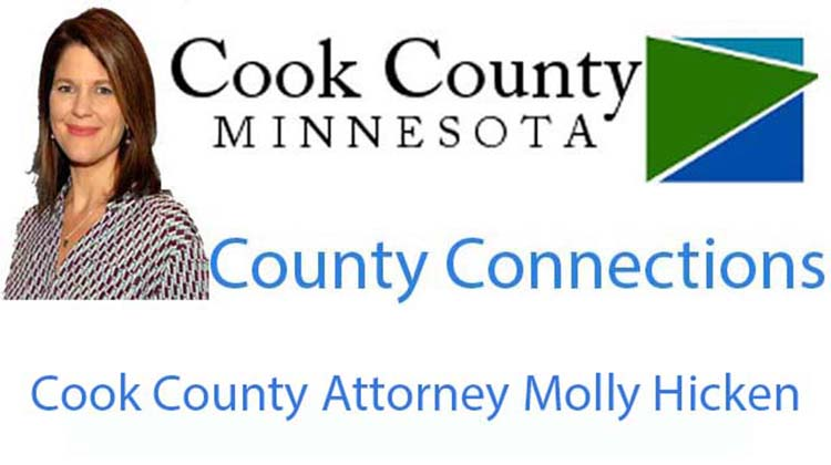 COOK COUNTY CONNECTIONS Legal Resources Free and Available to the...