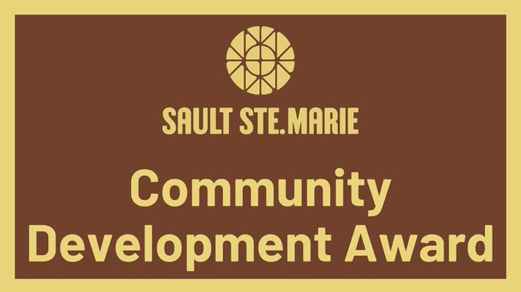 Nominations invited for Sault Ste. Marie Community Development Award