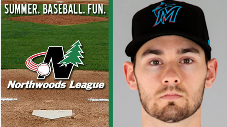 Former St. Cloud Rox Pitcher Zach Pop Debuts with the Marlins