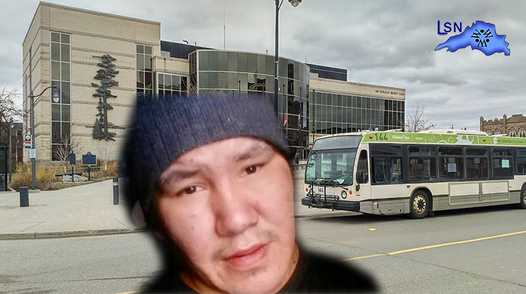 ARREST MADE AFTER TRANSIT  DRIVER SPIT ON AND ASSAULTED