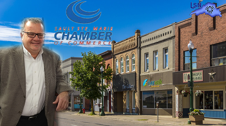 Soo Chamber of Commerce welcomes supports for business, communities,...