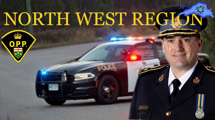 OPP ANNOUNCE NEW REGIONAL COMMANDER FOR NORTH WEST REGION