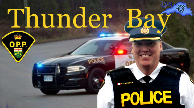 OPP ANNOUNCE NEW LEADERSHIP FOR THUNDER BAY DETACHMENT