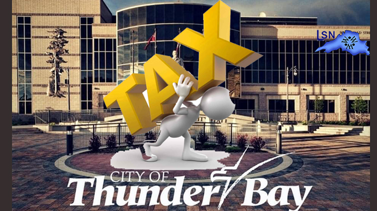 City of Thunder Bay has become an employment office with 2800 full and...
