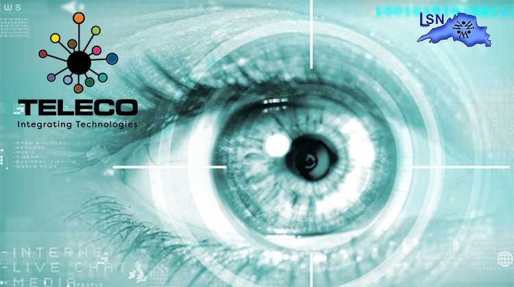 Teleco NextGen Security Facial Recognition