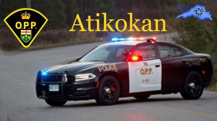 ATIKOKAN OPP INVESTIGATE BREAK AND ENTERS
