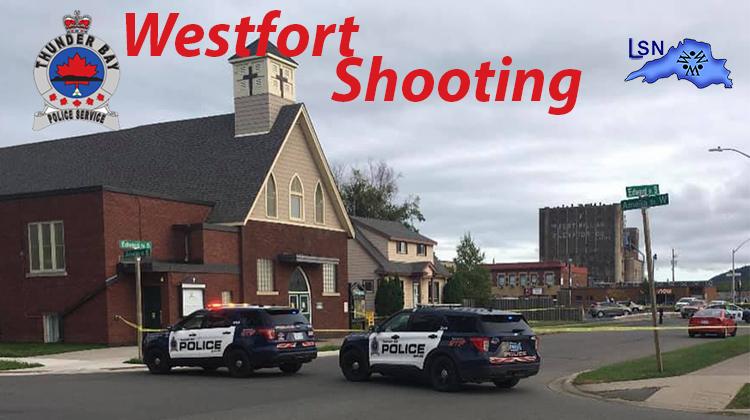 WESTFORT  SHOOTING SENDS WOMAN TO HOSPITAL