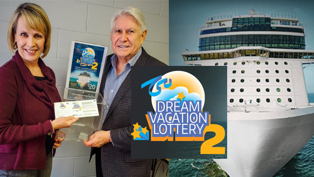 TBSO Launches 2nd Dream Vacation Lottery