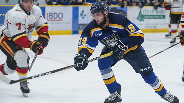 Soustal wins tight Molson Cup race
