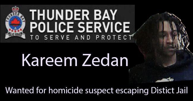 Update Kareem ZEDAN Captured