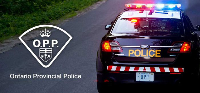 OPP Thunder Bay   Shuniah    Lake Superior News