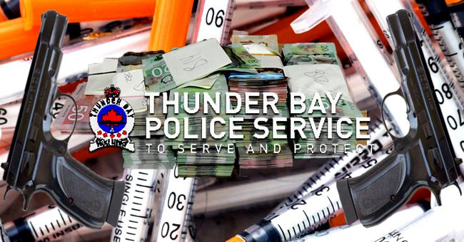Thunder Bay Police   Lake Superior News
