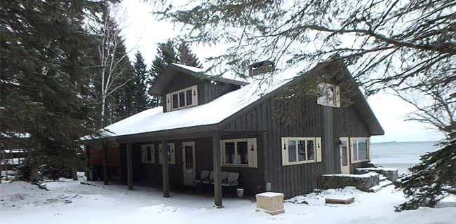 Cook County Vacation Rentals   Lake Superior News