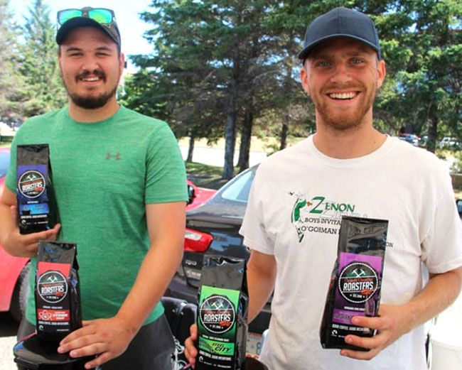Copper Country Coffee Roasters  Lake Superior News