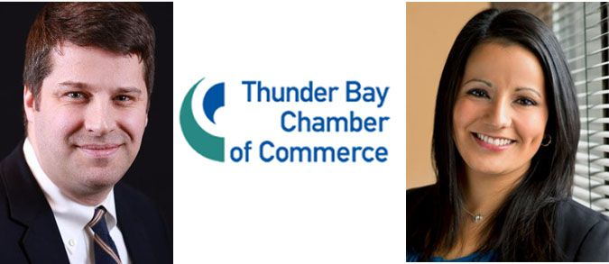 Thunder Bay Chamber of Commerce Chair's Reception & AGM  Lake Superior News