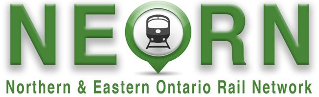 NorthEastern Ontario Passenger Rail Network  Lake Superior News