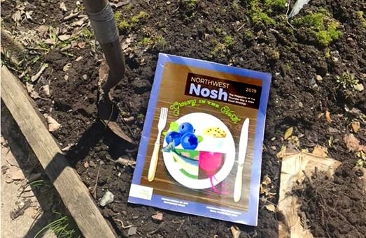 Northwest Nosh is 'Growing in the North  Lake Superior News