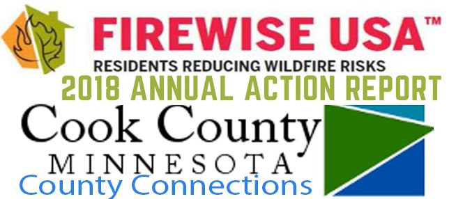 County Connections Firewise   Lake Superior News